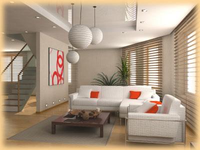 Sádrokartonové interiéry - sádrokarton Zlín